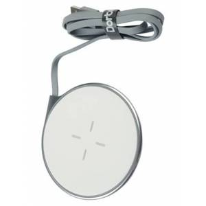 Зарядное устройство Dorten Evo Tech Series Wireless Charging Pad Silver DN555101