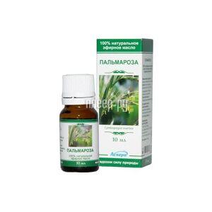 Масло эфирное Аспера Пальмароза 10ml ПК2301С036