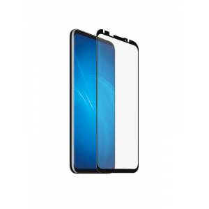 Защитное стекло Liberty Project для Meizu 16s Thin Frame Full Glue 0.33mm 2.5D 9H Black 0L-00044508
