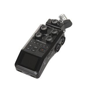 Рекордер Zoom H6 Black