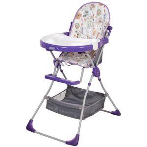 Стул Selby 252 Совы Purple GL000385249