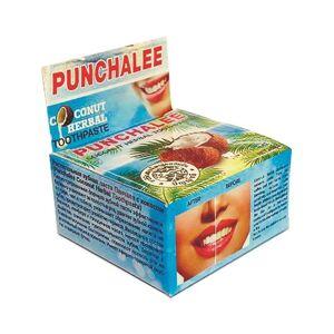 Зубная паста Punchalee Coconut Herbal Toothpaste 25g 7643