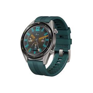 Умные часы HUAWEI Watch GT Active Dark Green