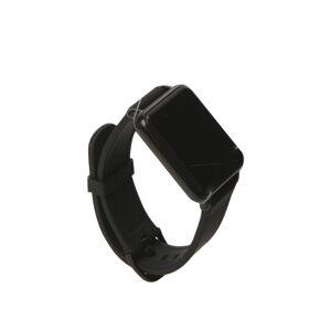 Умные часы Colmi LAND1 Black Silicone 800276-RUZ001-LAND101