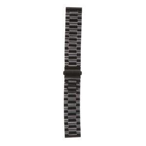 Аксессуар Универсальный ремешок Red Line 22mm Metal Black УТ000024618