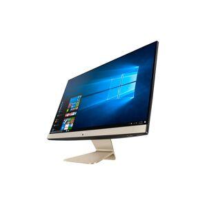 Моноблок ASUS V241FAK-BA050T Black-Gold 90PT0292-M01580 (Intel Core i3-8145U 2.1 GHz/8192Mb/1000Gb/Intel HD Graphics/Wi-Fi/Bluetooth/Cam/23.8/1920x1080/Windows 10 Home 64-bit)