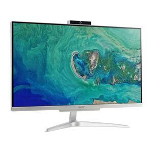 Моноблок Acer Aspire C22-865 Silver DQ.BBRER.014 (Intel Core i3-8130U 2.2 GHz/4096Mb/128Gb SSD/Intel HD Graphics/Wi-Fi/Bluetooth/Cam/21.5/1920x1080/Endless OS)