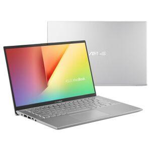 Ноутбук ASUS VivoBook F412FA-EB406T 90NB0L91-M06040 (Intel Core i5-8265U 1.6GHz/8192Mb/256Gb SSD/No ODD/Intel HD Graphics/Wi-Fi/Bluetooth/Cam/14/1920x1080/Windows 10 64-bit)