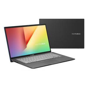 Ноутбук ASUS VivoBook S14 S431FA-AM187R 90NB0LR3-M04200 (Intel Core i5-10210U 1.6GHz/8192Mb/512Gb SSD/No ODD/Intel UHD Graphics/Wi-Fi/14/1920x1080/Windows 10 64-bit)