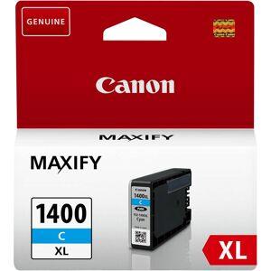 Картридж Canon PGI-1400C XL Cyan для MAXIFY МВ2040/МВ2340 9202B001
