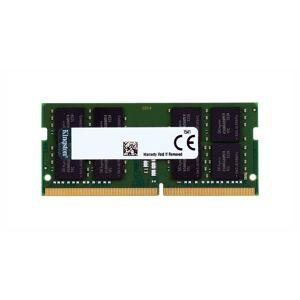Модуль памяти Kingston DDR4 SO-DIMM 2400MHz PC19200 4Gb KVR24S17S6/4