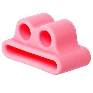 Держатель Activ для Apple AirPods Silicone Pink 97761