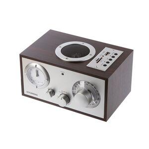 Радиоприемник Hyundai H-SRS220 Cherry