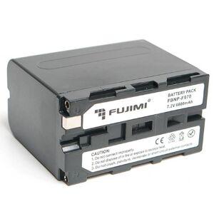 Аккумулятор Fujimi FBNP-F970 для Sony