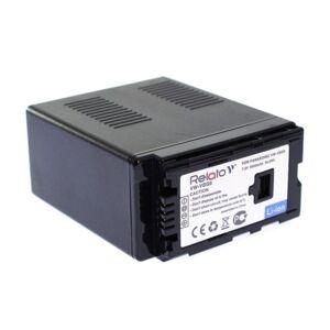 Аккумулятор Relato VW-VBG6 (схожий с Panasonic VW-VBG6)
