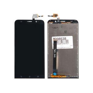 Дисплей RocknParts для ASUS ZenFone 2 ZE550ML в сборе с тачскрином Black 398538