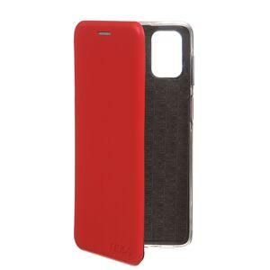 Чехол Neypo для Samsung M51 2020 Premium Red NSB18084