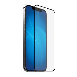 Защитное стекло Svekla для APPLE iPhone 12 Pro Max Full Glue Black ZS-SVAP12PROMAX-FGBL