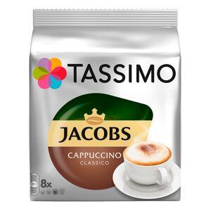 Капсулы Tassimo Cappuccino