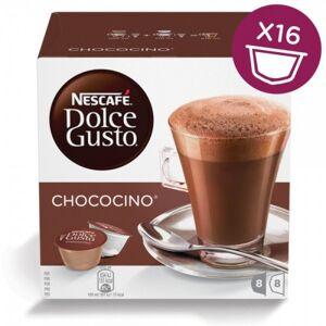 Капсулы Nescafe Chococino 16шт стандарта Dolce Gusto 12312139