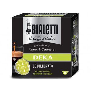 Капсулы Bialetti Deca 16шт 5119_4002