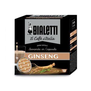 Капсулы Bialetti Ginseng 12шт 5119_4004