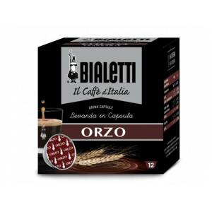 Капсулы Bialetti Orzo 12шт 5119_4012
