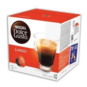 Капсулы Nescafe Lungo 16шт стандарта Dolce Gusto 5219842