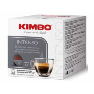Капсулы Kimbo DGIntenso 16шт 0360_5310