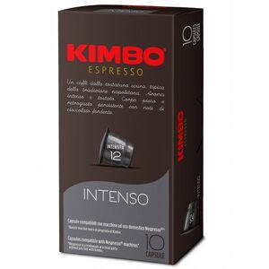 Капсулы Kimbo NC Intenso 10шт 0256_5230