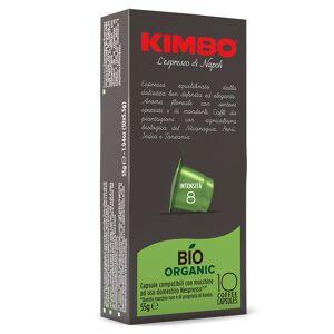 BIO + Капсулы Kimbo NC Bio 10шт 0256_5295