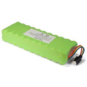 TopON Аккумулятор TOP-SAVC для Samsung VC-RS60 / VC-RS60H / VC-RS62 / VC-RS62H Hauzen Series. 26.4V 3600mAh Ni-MH. PN: DJ96-0079A / EBVB-157 2QTY 1012