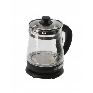 Чайник Kitfort KT-656 2 в 1 1.5L Black
