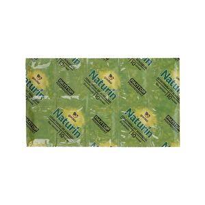 Средство защиты от комаров Gardex Naturin пластины от комаров без запаха 10шт