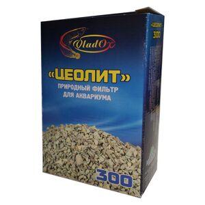 Средство Vladox 81484 - Цеолит натуральный 300g