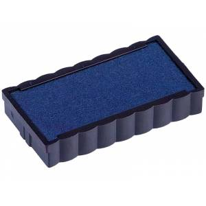 Штемпельная подушка Berlingo Blue BRp_79011