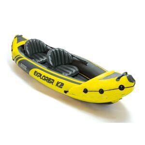 K2 Лодка Intex EXPLORER K2 68307