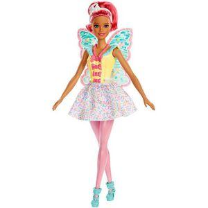 Кукла Mattel Barbie Dreamtopia Фея FXT03