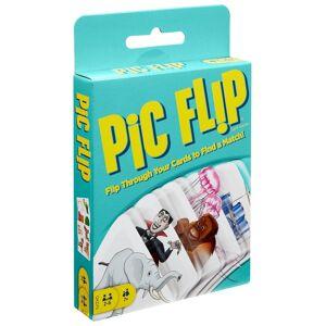 Настольная игра Mattel Pic Flip GKD70