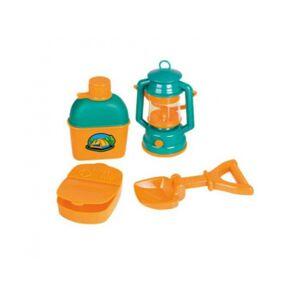 Игровой набор Shantou Gepai / Наша игрушка Турист 100909847