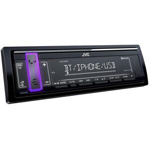 Автомагнитола JVC Flash KD-X361BT