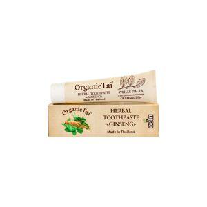 Organic Tai Зубная паста, 100 г Organic Tai