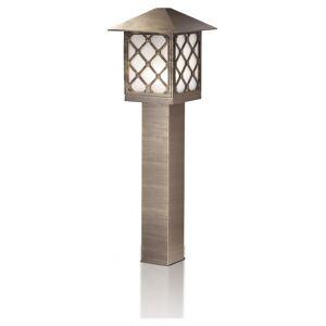 Odeon Наземный уличный светильник Odeon 2649 2649-1A
