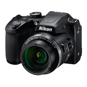 Nikon COOLPIX B500 чёрный
