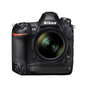 Nikon D6 (без объектива)