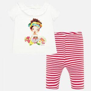 Mayoral Комплект одежды для девочки 1711