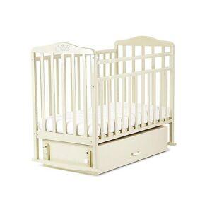 Sweet Детская кроватка Sweet Baby Luciano универсальный маятник