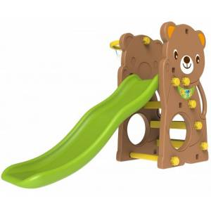Toy Monarch Горка Toy Monarch Мишка