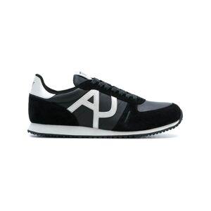 Armani Jeans кроссовки со шнуровкой Armani Jeans
