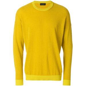 Roberto Collina свитер в стиле оверсайз Roberto Collina